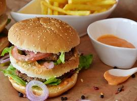 Projekt Fast-food
