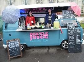 Projekt- Food Truck