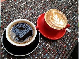 Projekt- Kawiarnia
