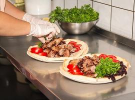 Projekt- Kebab