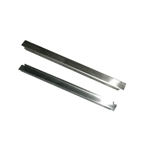 Listwa wspornikowa długość 530 mm | Soda Pluss 230050011
