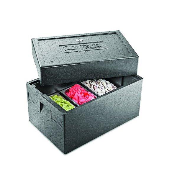 BOX GELATO | Soda Pluss 240010021