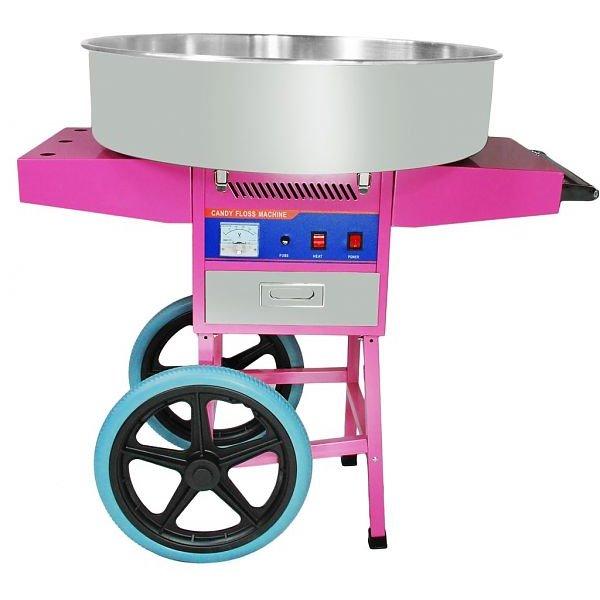 Maszyna do Waty Cukrowej | Soda Pluss 500030008