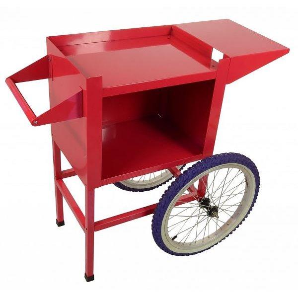 Wózek do Maszyny do Popcornu | Soda Pluss 120030001