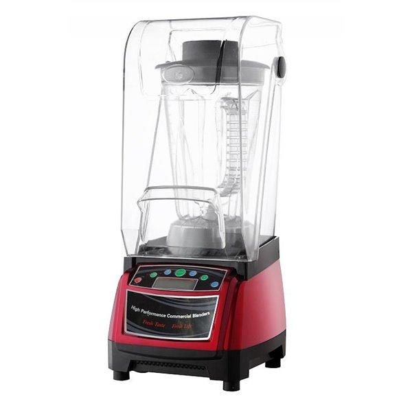 Blender 2,7L, 1,8kW, EL. STEROWANIE | Soda Pluss 500040009