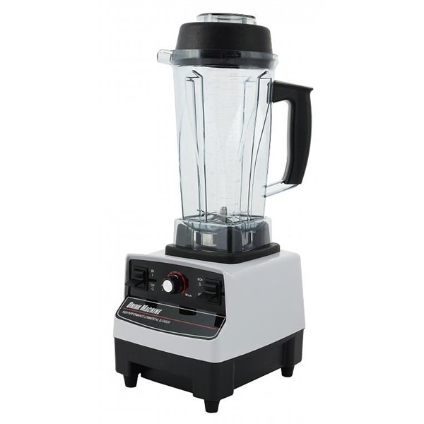 Blender 2L, 1,5kW, MAN. STEROWANIE | Soda Pluss 390010001