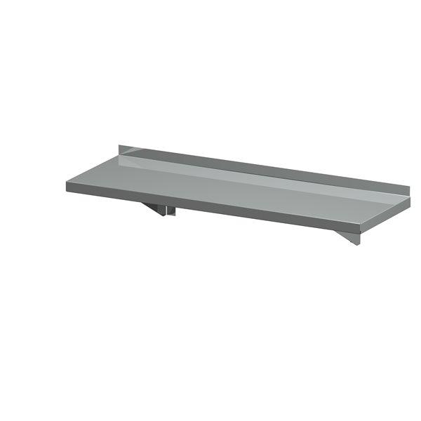 Półka wisząca  eko 06 40 1300X400X150 | Plastmet