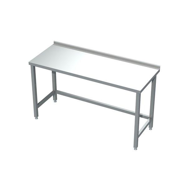 Stół roboczy eko 04 01 2400X600X850   Plastmet