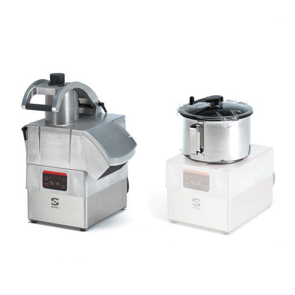 Robot wielofunkcyjny CK-301  (szatkownica/cutter) | SAMMIC 1050028