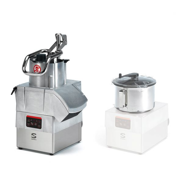 Robot wielofunkcyjny CK-401  (szatkownica/cutter) | SAMMIC 1050330