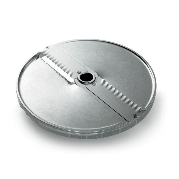 Tarcza plastry faliste FCO-6+ (6 mm) do szatkownic i robotów CA-CK | SAMMIC 1010408