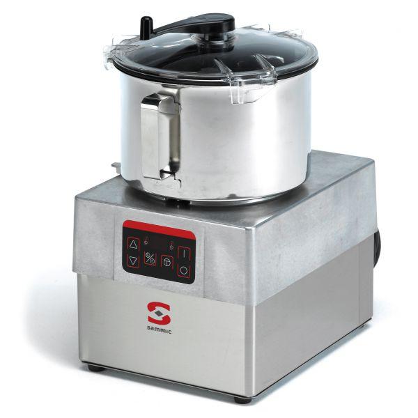 Cutter-Emulgator CKE-5 | SAMMIC 1050140