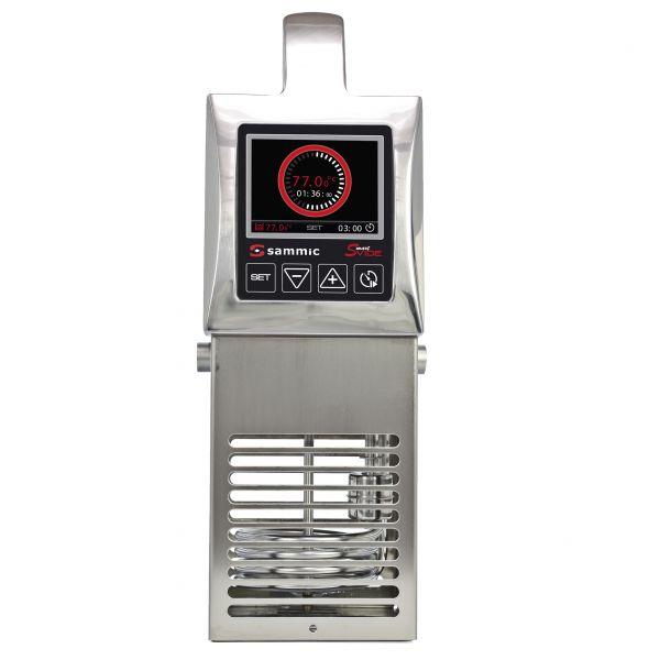 Przenośna głowica SmartVide 8 | SAMMIC 1180005